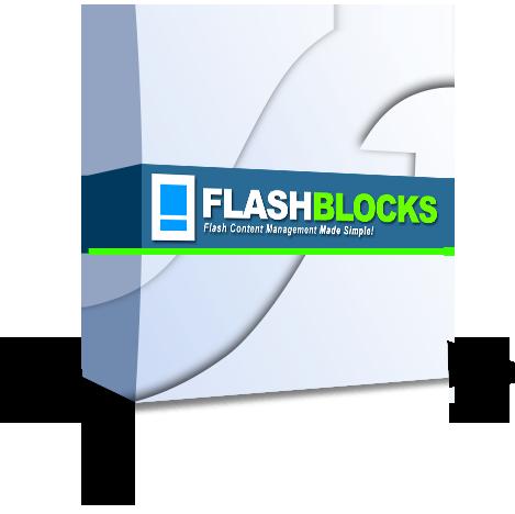 Flash content management systems